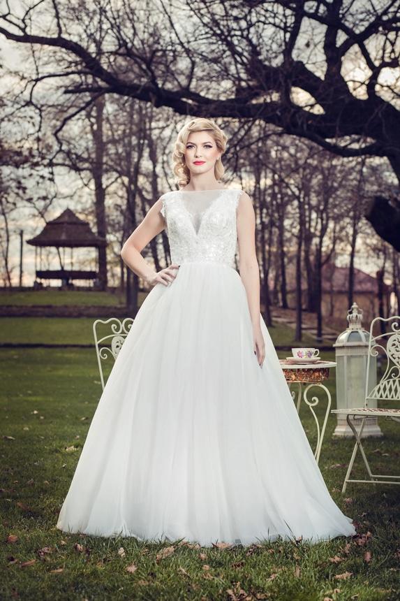 Colectia Romantica 2016 Best Bride Claudiu Visan