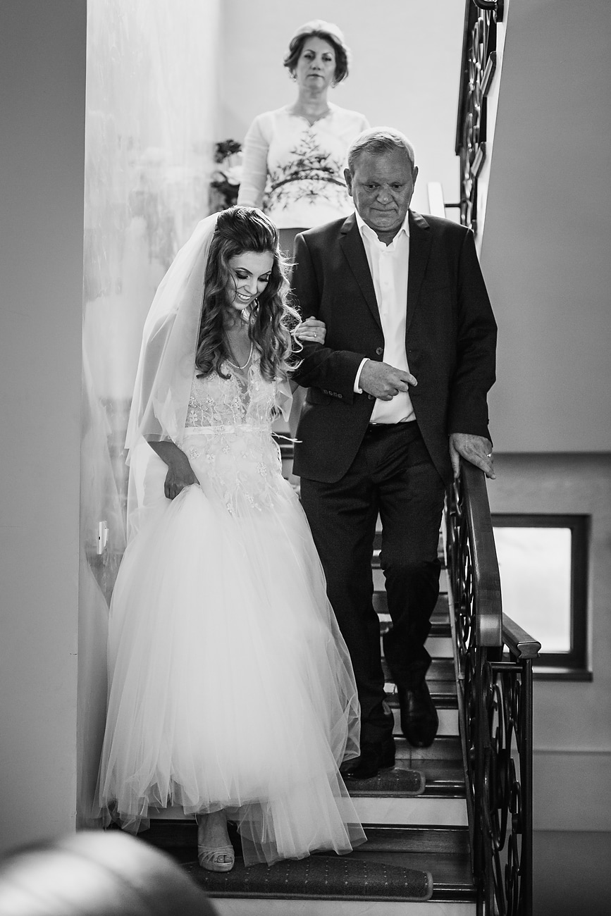 Fotograf nunta pregatiri mireasa