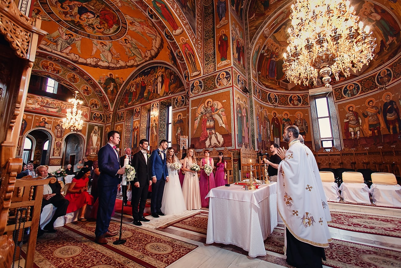 fotograf nunta biserica