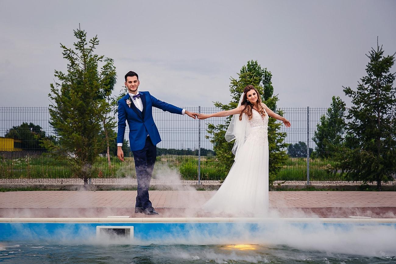 fotograf nunta restaurant buzau